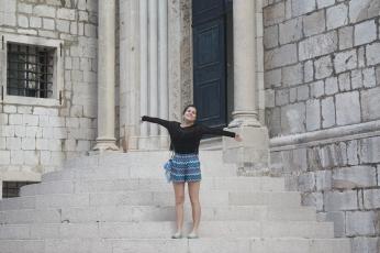 Goodbye Dubrovnik!